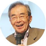堀田 力 HOTTA Tsutomu
