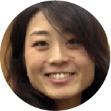 中井 桃子 NAKAI Momoko