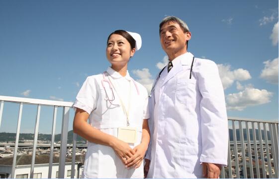 医師のセカンドキャリアと地域医療を支えるネットワーク(NEW)