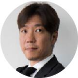 高津 晶 TAKATSU Akira