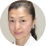 長沢 けい子 NAGASAWA Keiko