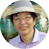 前野 一雄 MAENO Kazuo