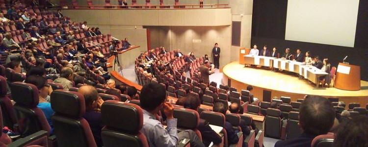 NPO法人「全世代」の設立記念大会が10月17日に開催され、設立大会宣言文が採択ましたのでご報告いたします。… 続きを読む
